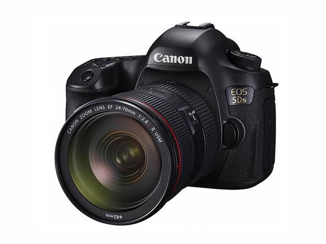 Canon EOS 5DS